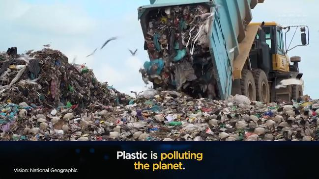Precious Plastic SA making new use for plastic waste | Adelaide Now