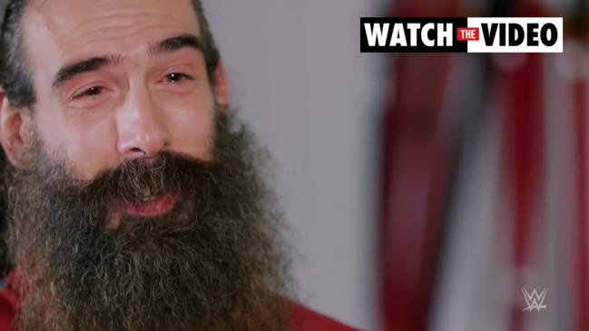 Jon Huber (former WWE & AEW star) on the emotional highlights of his career