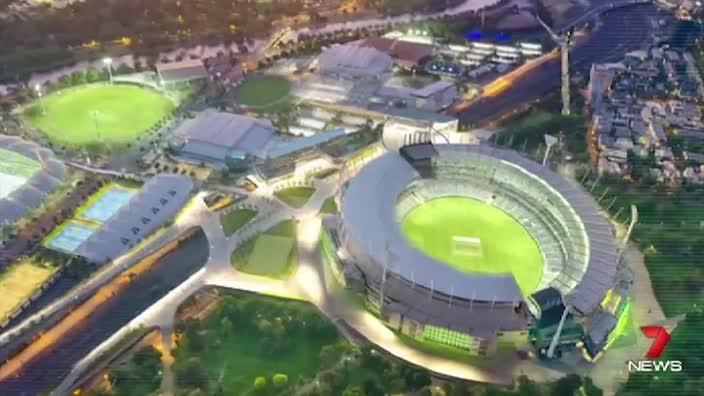 The 20 Biggest Sport Stadiums In The World Ranked By Current