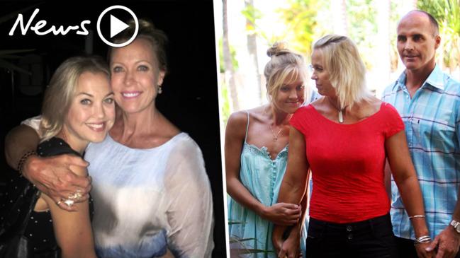 Lisa Curry's daughter Jaimi dies age 33