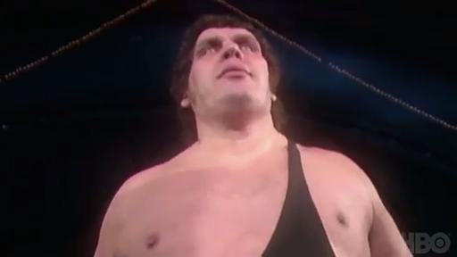 Andre The Giant Official Trailer (2018) — HBO