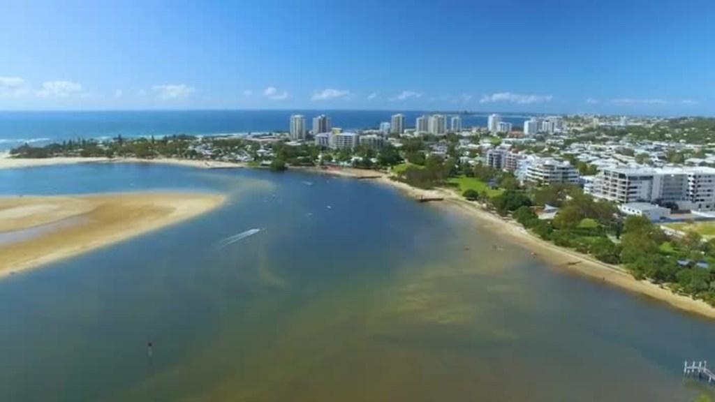 Come to Life on Queensland's Sunshine Coast