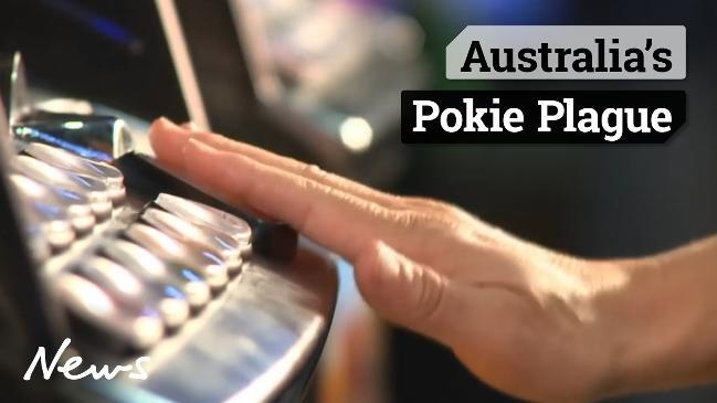 Gambling addiction: Pokies problem Australia wants to ignore
