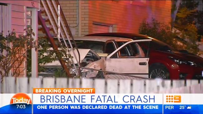 Bray Park crash: Man killed, three injured after car smash