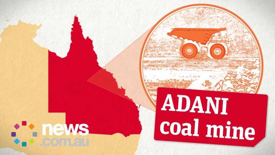 Adani, Townsville, Charters Towers: The hunt for 10,000