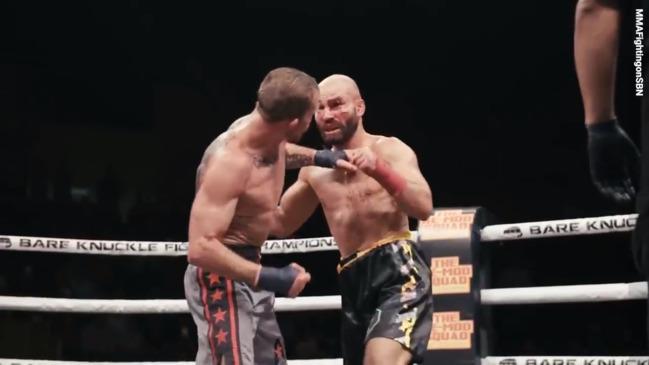 lobov vs malignaggi full fight
