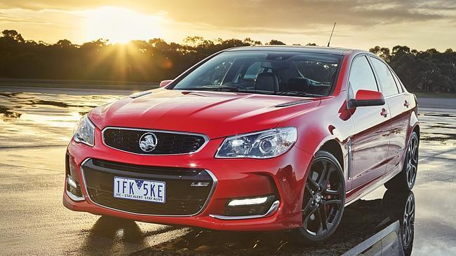 The best performance car bargains in Australia
