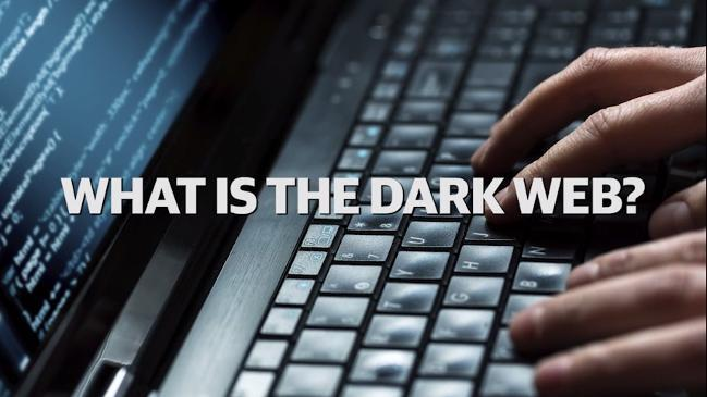 Dark web: The worst websites in the world