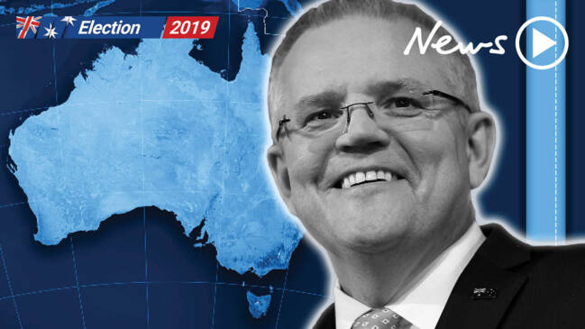 The warning from Scott Morrison that Bill Shorten ignored
