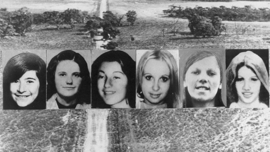 Truro murders: The untold story of victim Veronica Knight