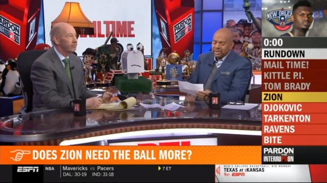 US hosts' 'ridiculous' tennis argument (ESPN)