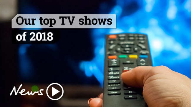 Best TV shows of 2018: The Americans, Killing Eve, Barry and