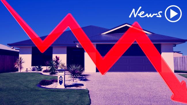 Housing Market Slump Means Australia Has Lost 124000