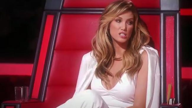 Delta Goodrem reveals struggle with online haters | The