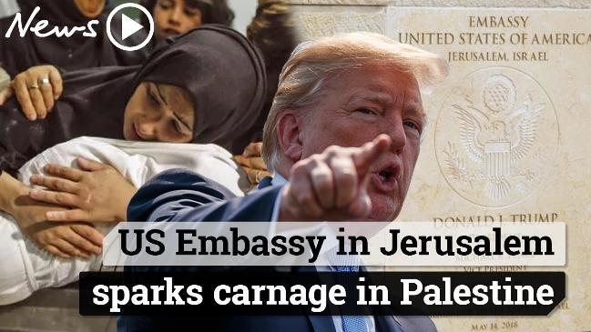 US embassy in Jerusalem: Trump's evangelical supporters and their