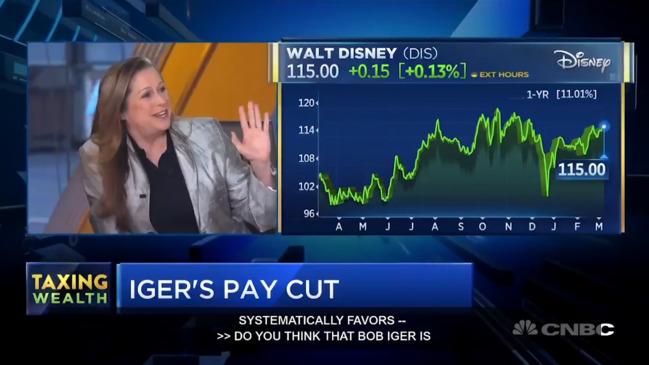 Money manager who hates capitalism made $2 billion last year