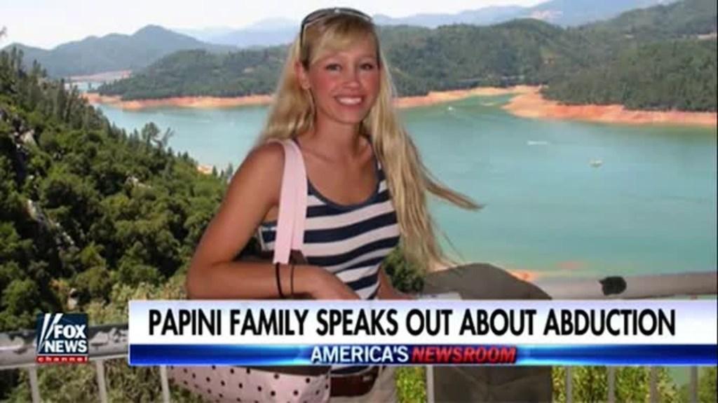 Sherri Papini: Mystery DNA in jogger's abduction