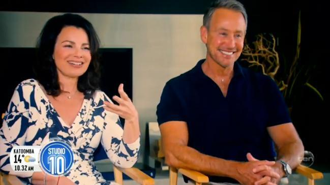 The Nanny series finale Fran Drescher wanted to happen
