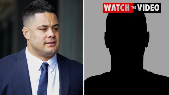 Jarryd Hayne caught in police phone tap