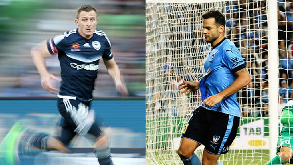 A-League TV: Finals series around the corner