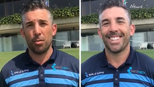 Braith Anasta interview