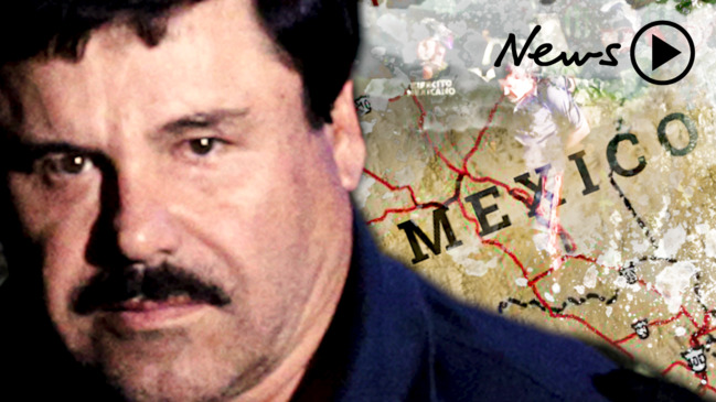 El Chapo guilty: Jury delivers verdict in Joaquin Guzman's trial