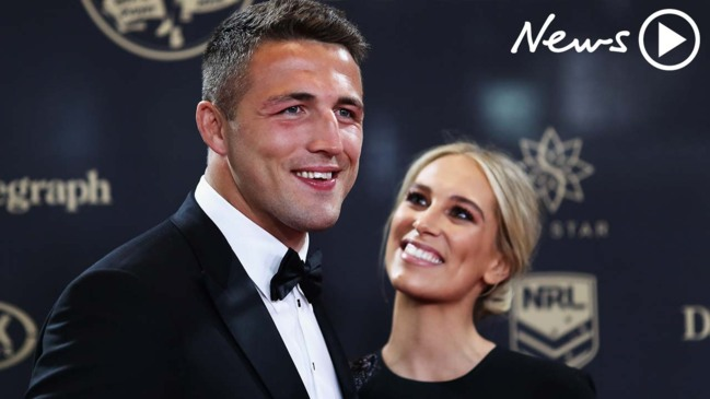 The rise and fall of Sam & Phoebe Burgess
