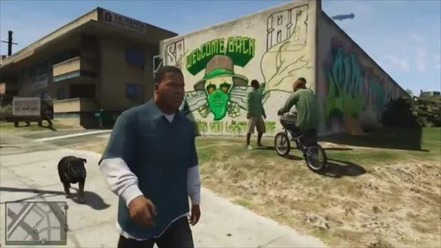 GTA 5: How the Mount Chiliad map Easter egg took up three years of