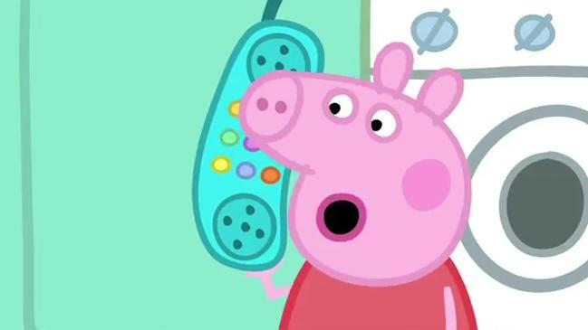 People are turning Peppa into an angry meme and we can't