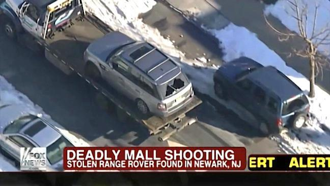 Lawyer Dustin Friedland shot dead by carjackers at a shopping mall