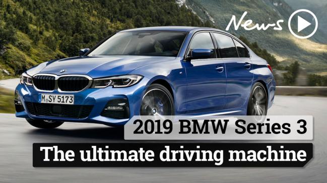 Luxury sedan comparison: Genesis G70 v BMW 3 Series v