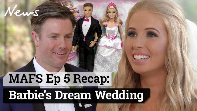 Married At First Sight 2018 episode 5 recap | James Weir