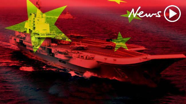 Chinese warships enter Sydney Harbour: Hidden detail we missed
