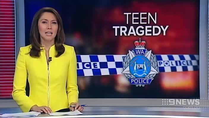 Boy, 15, killed on skateboard in Australind