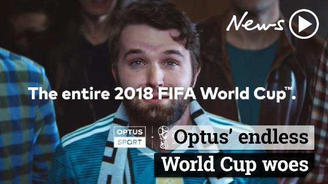 World Cup FIFA 2018: Why Optus was unable to handle traffic