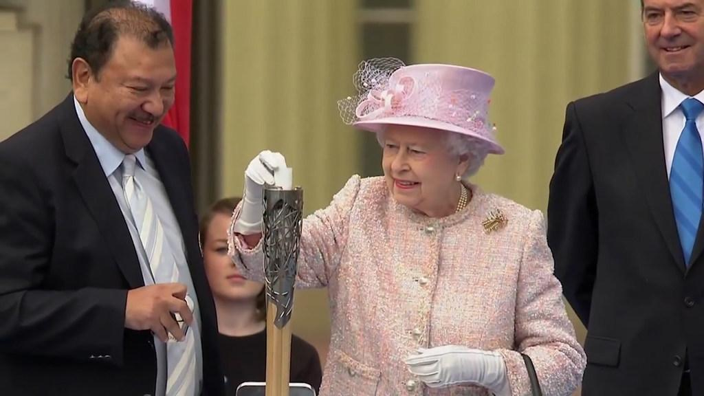 Creation of the 2018 Commonwealth Games Queen's Baton