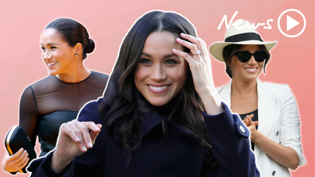 Royal insider dishes on Prince Harry, Meghan Markle's