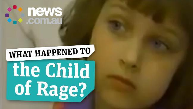 Beth Thomas: Psychopathic girl from 'Child of Rage