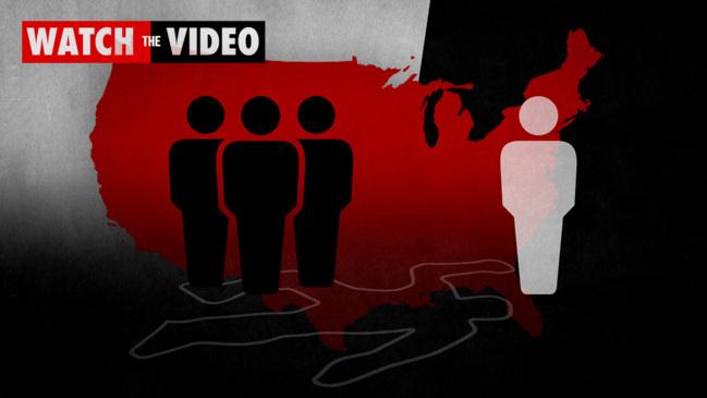George Floyd protests: 3 people die per day at the hands of American police
