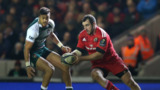 Munster's Cronin gets doping ban