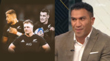 How New Players Were Brought Into The All Blacks In 2020 | The Breakdown | Healthspan Elite Fan's Voice