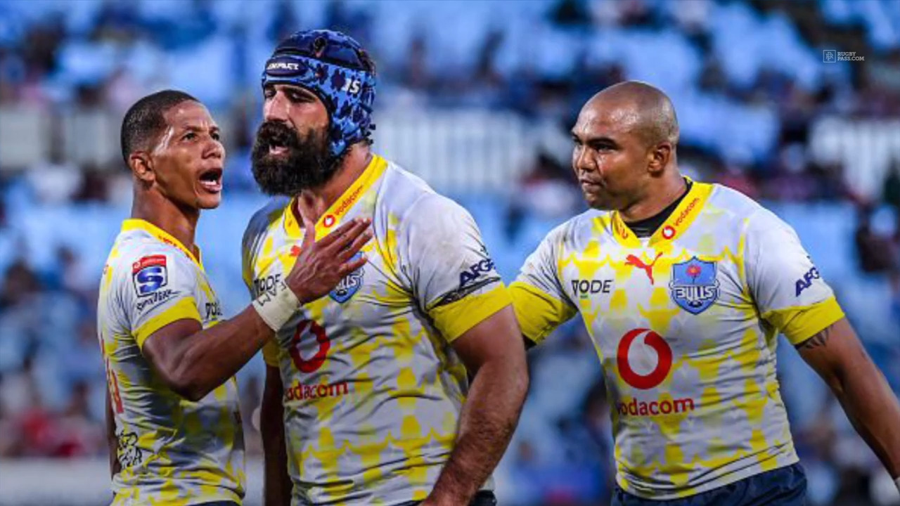 Super Rugby to get shake-up