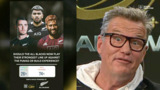 Why The Pumas Pose No Threat To All Blacks | The Breakdown | Healthspan Elite Fan's Voice | RugbyPass