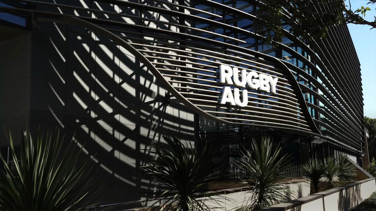 Rugby Australia take step towards return
