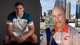 Rugby Wrap Up | Episode 25 | Post-World Tens Final, Dylan 'The Butcher' Fawsitt and Bryce Campbell of Ohio Aviators