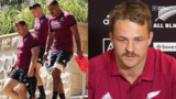 Sam Cane On The Feeling In All Blacks Camp Ahead Of Pumas Clash