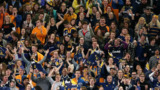 Crowds back for Super Rugby