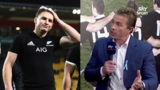 Justin Marshall and Jeff Wilson on why Beauden Barrett could end up on the bench in an All Black test