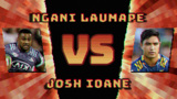 FIFA Pros Southern Series | Ngani Laumape vs Josh Ioane