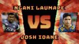 FIFA Pros Southern Series | Ngani Laumape vs Josh Ioane